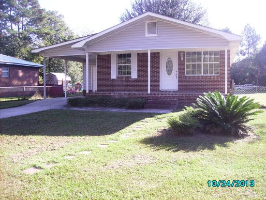 515 Jefferson St, Moultrie, GA 31768