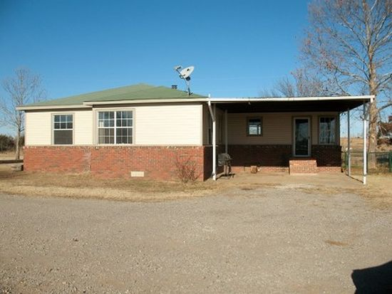 6703 Lilly Ln, Stillwater, OK 74074