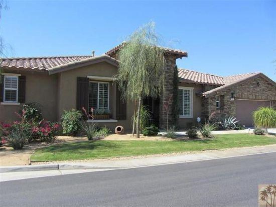 11 Clear Lake Dr, Rancho Mirage, CA 92270
