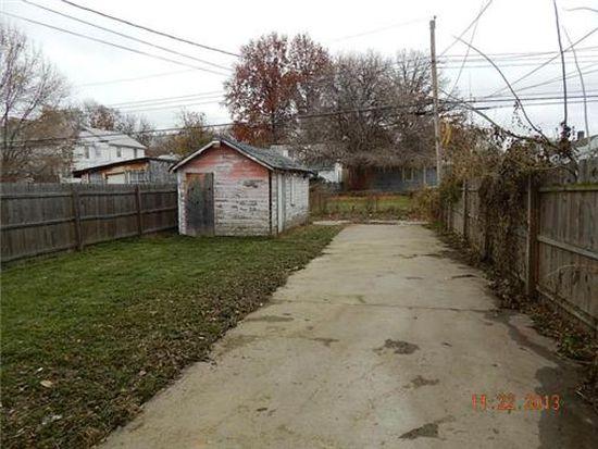 117 N Drury Ave, Kansas City, MO 64123
