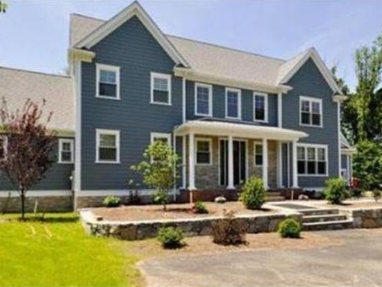 545 Fisher St, Walpole, MA 02081