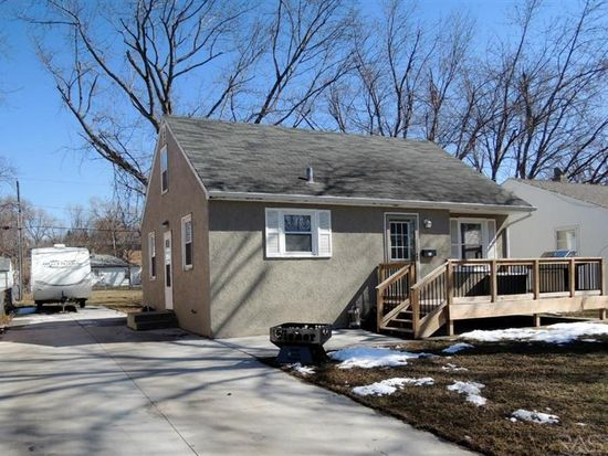 808 S Williams Ave, Sioux Falls, SD 57104