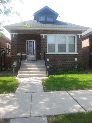 3517 W 62nd Pl, Chicago, IL 60629