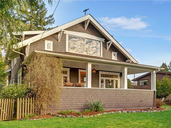 9108 Fauntleroy Way SW, Seattle, WA 98136