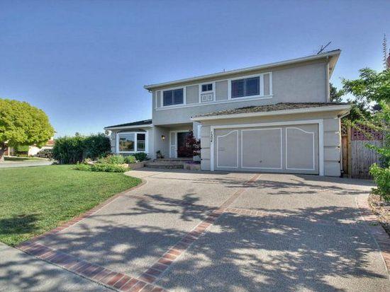 1204 Golden Oak Way, San Jose, CA 95120