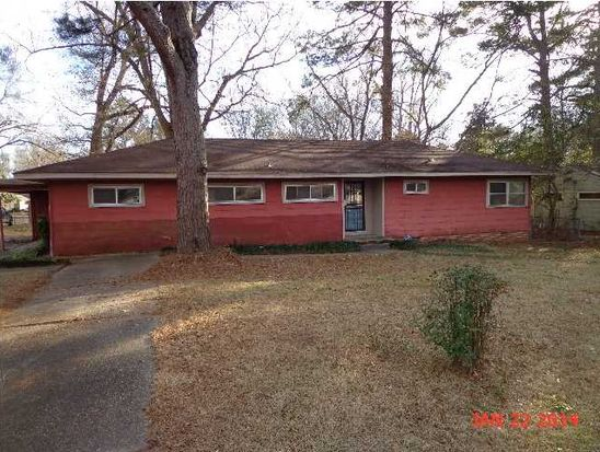 803 Woody Dr, Jackson, MS 39212