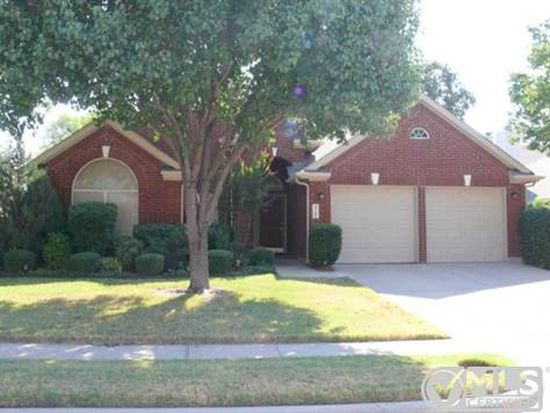 3705 Ranchman Blvd, Denton, TX 76210