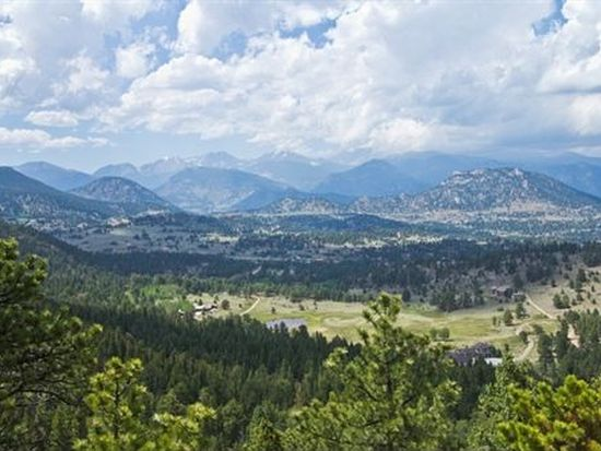 1419 Hummingbird Dr, Estes Park, CO 80517