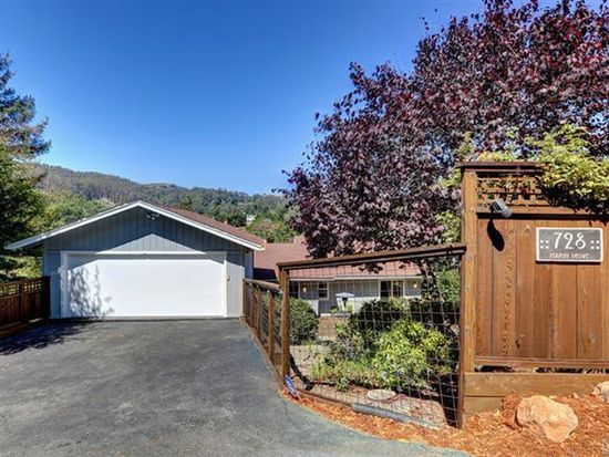 728 Marin Dr, Mill Valley, CA 94941