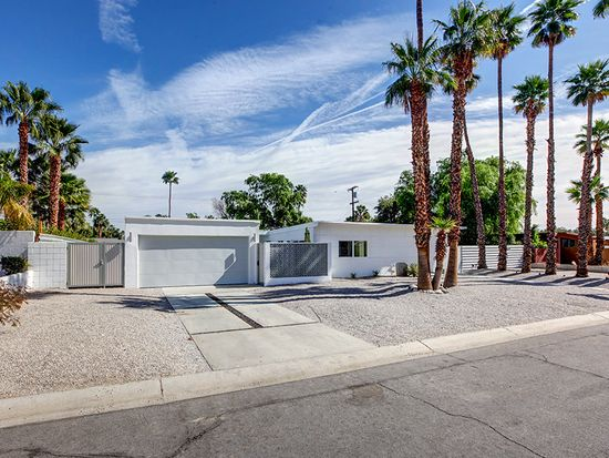 1966 Jacques Dr, Palm Springs, CA 92262