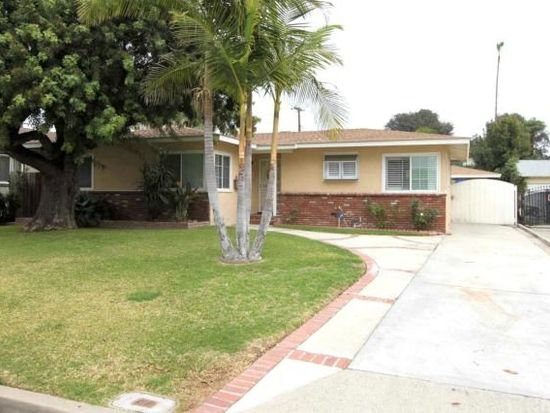 126 S Meadow Rd, West Covina, CA 91791
