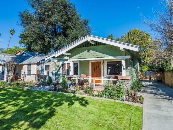 870 N El Molino Ave, Pasadena, CA 91104