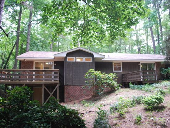 3505 Eden Croft Dr, Raleigh, NC 27612