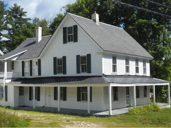 1751 Village Rd, Silver Lake, NH 03875