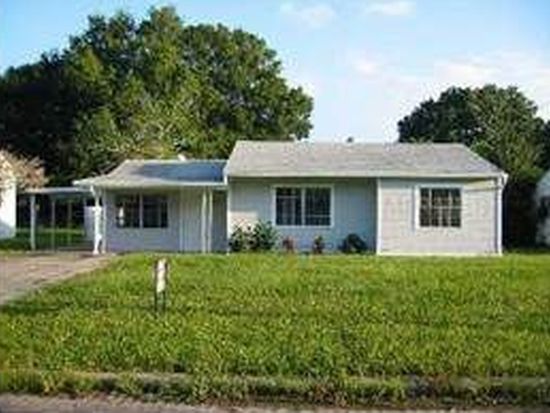809 W Indiana Ave, Tampa, FL 33603