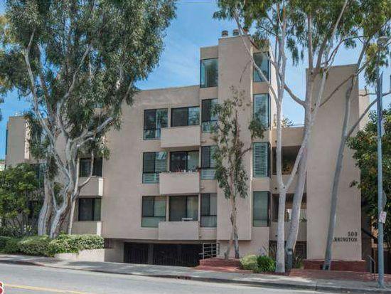 500 S Barrington Ave APT 3, Los Angeles, CA 90049