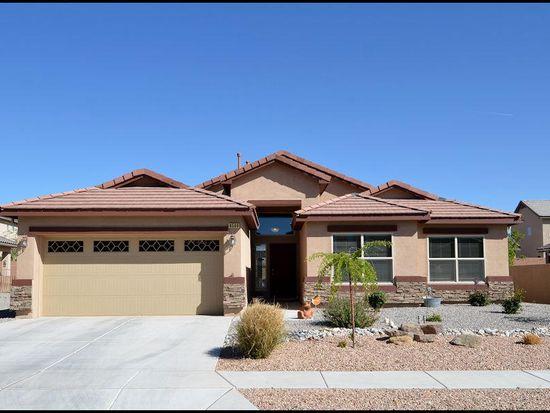 8509 Wild Dunes Rd NW, Albuquerque, NM 87120