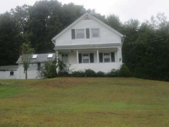 306 Old Colchester Rd, Uncasville, CT 06382