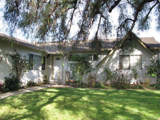 2209 Casa Mia Dr, San Jose, CA 95124