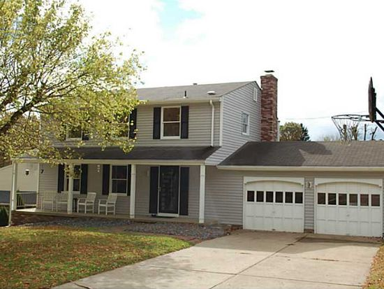 1387 Old Meadow Rd, Pittsburgh, PA 15241