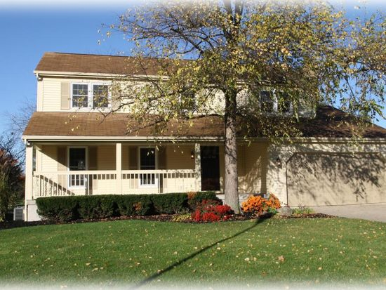 333 Cornhill Ct, Westerville, OH 43081