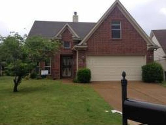 9770 Misty Bay Cv, Arlington, TN 38002