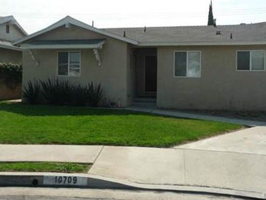 10709 Newgate Ave, Whittier, CA 90605