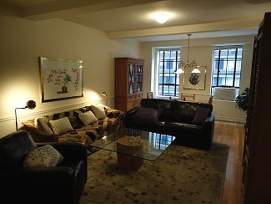 333 W 56th St APT 5G, New York, NY 10019