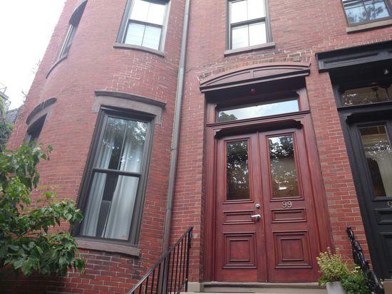 99 Waltham St APT 1, Boston, MA 02118