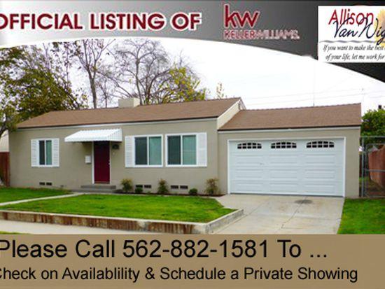 13914 Brightwell Ave, Paramount, CA 90723