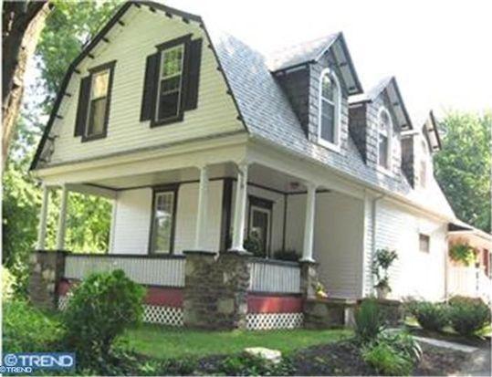 619 S Bellevue Ave, Penndel, PA 19047