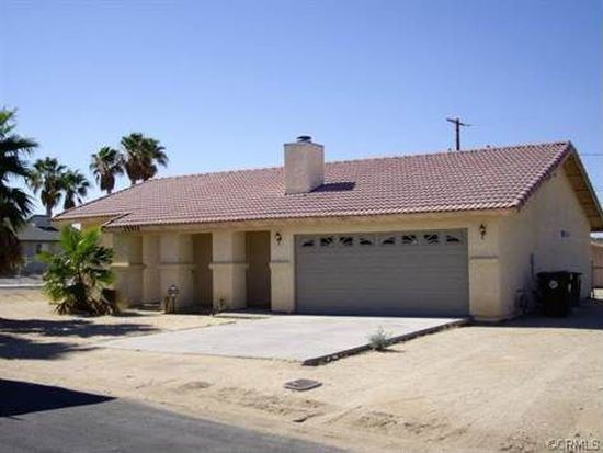 73910 Casita Dr, Twentynine Palms, CA 92277
