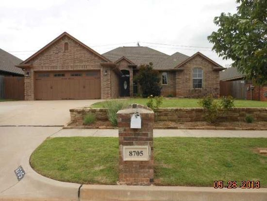 8705 NW 114th St, Oklahoma City, OK 73162