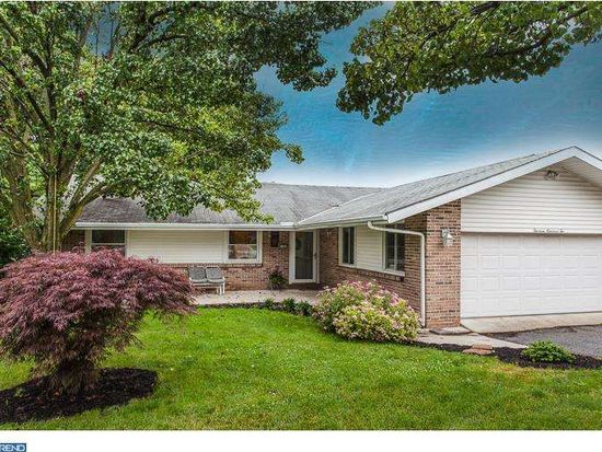 1302 Independence Dr, Reading, PA 19609