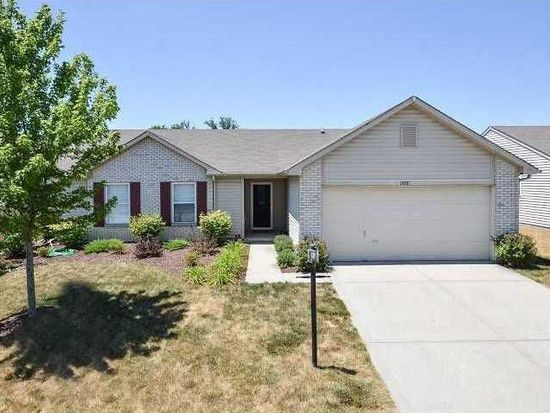 18881 Round Lake Rd, Noblesville, IN 46060