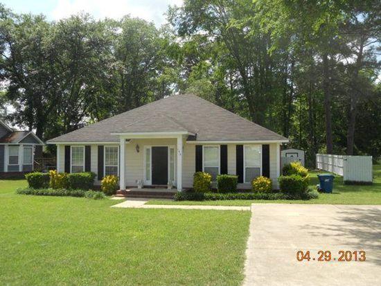 140 Peach Ave S, Leesburg, GA 31763
