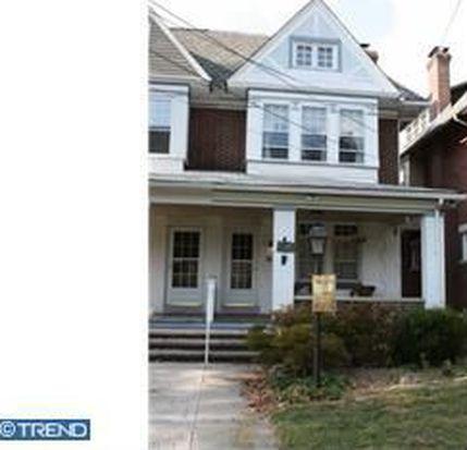1635 Dekalb St, Norristown, PA 19401