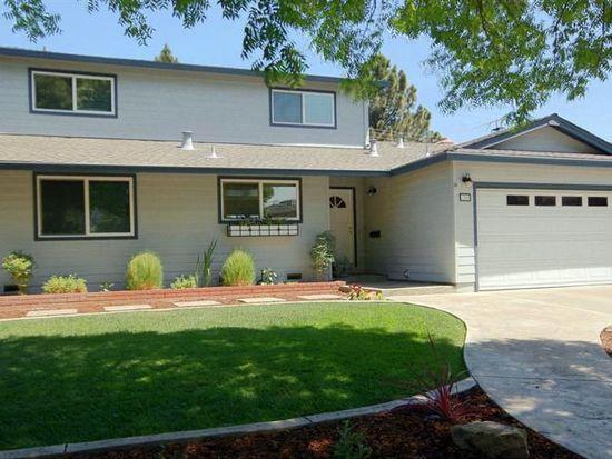 1759 Michon Dr, San Jose, CA 95124