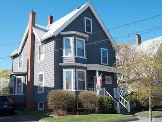 40 Middlesex Ave, Swampscott, MA 01907