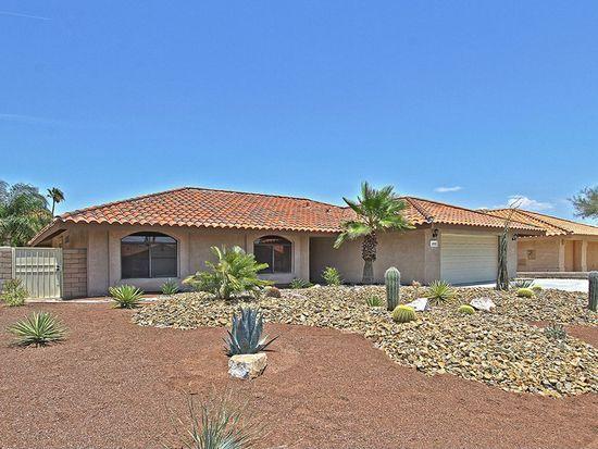 1488 E Adobe Way, Palm Springs, CA 92262