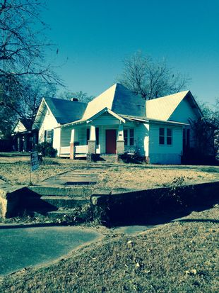 327 W Adams Ave, Mcalester, OK 74501