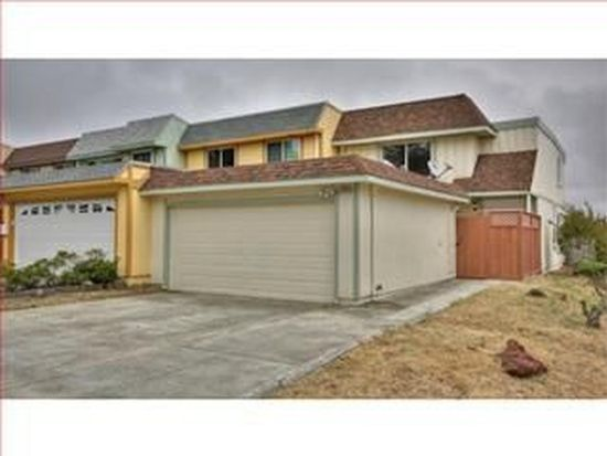 3738 Carter Dr, South San Francisco, CA 94080