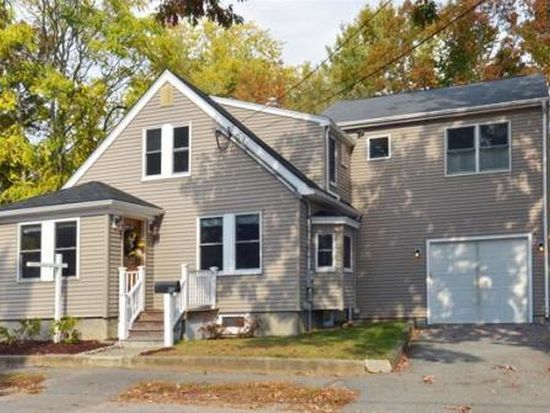 61 Massachusetts Ave, Dedham, MA 02026