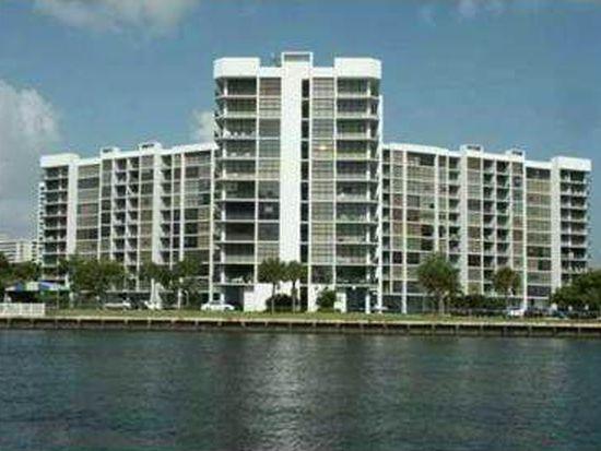 1000 Parkview Dr APT 803, Hallandale Beach, FL 33009