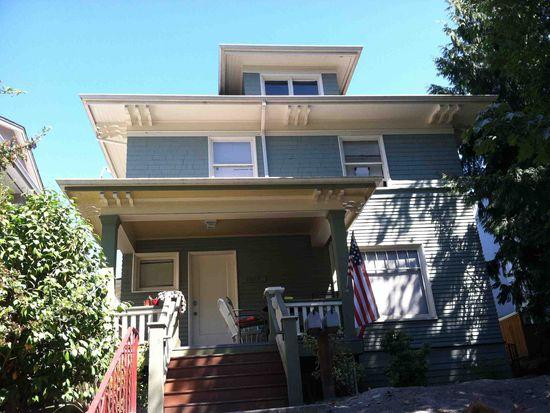 5252 15th Ave NE, Seattle, WA 98105