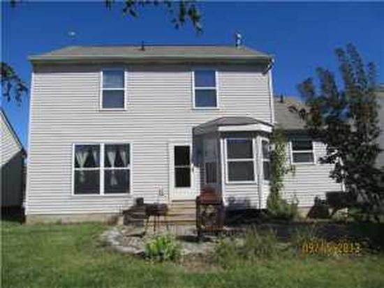 3089 Prosperity Ln, Columbus, OH 43231