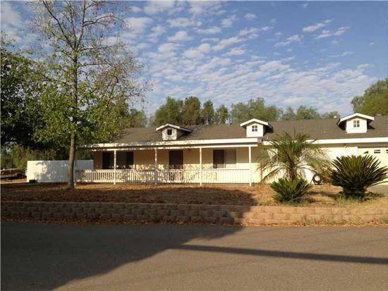 282 W Old Julian Hwy, Ramona, CA 92065
