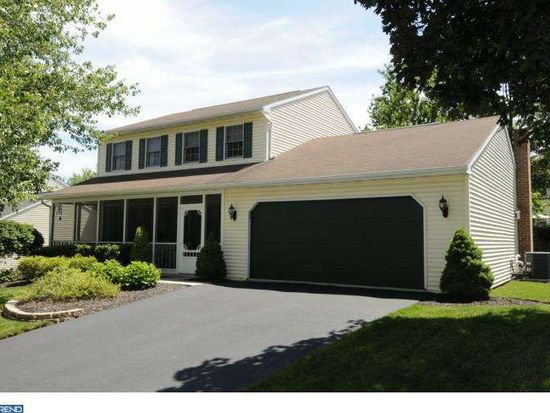 121 Carriage Dr, Birdsboro, PA 19508
