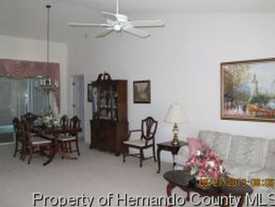 8131 Hidden Hills Dr, Spring Hill, FL 34606