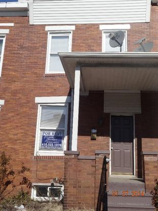 3520 Esther Pl, Baltimore, MD 21224